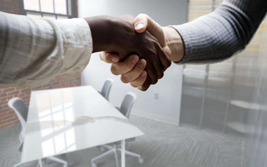 Recapping a VC Job Interview