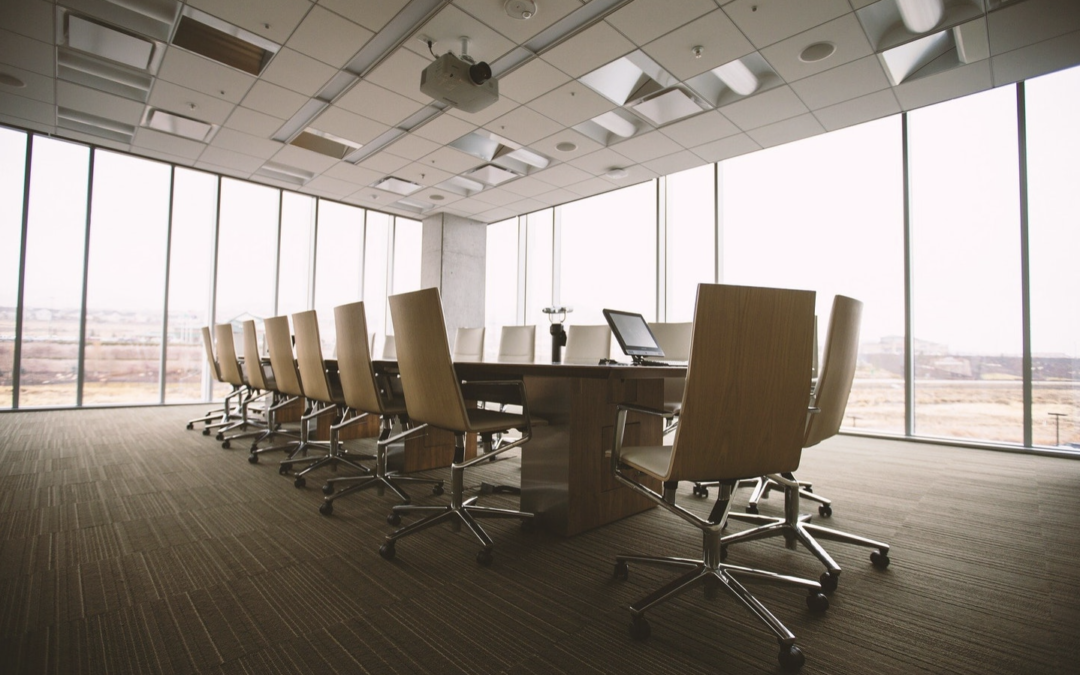 Take a Step Inside a VC Partners Meeting