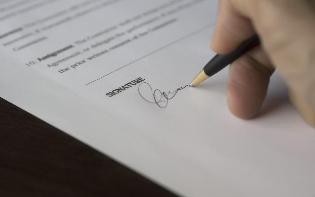 How to Write a Deal Memo